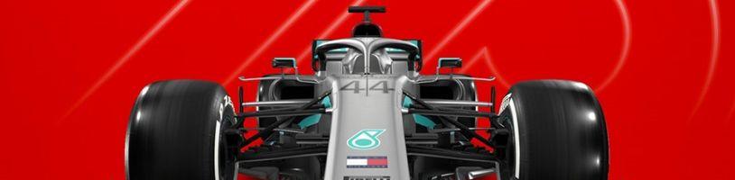 F1 2020 vyjde v červenci s My Team módem a nabídne čtyři monoposty Michaela Schumachera