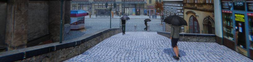 Český survival bezdomovce obdrží nový obsah i verze pro konzole
