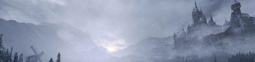 Unikl Resident Evil Village, nový projekt CD Projektu, kritika Medal of Honor