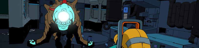 Byla oznámena komiksová střílečka Void Bastards