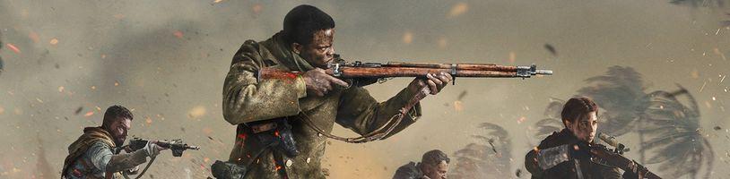 Call of Duty: Vanguard bude představeno ve Warzone