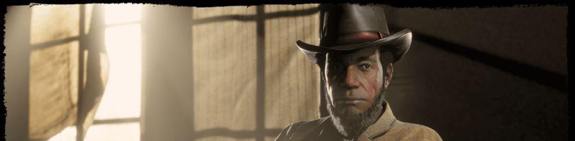 Red Dead Online: Blood Money přináší do hry krvavé loupeže