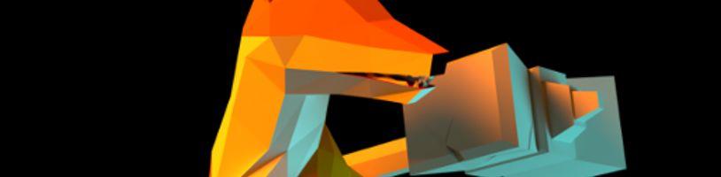 Líška s mečom si žiada vašu podporu pre milú RPG so zvieratkami