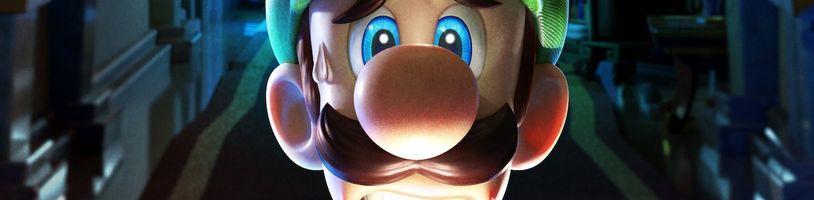 Souhrn z Nintendo Directu: Luigi's Mansion 3, Pokémoni, Zelda, Overwatch nebo SNES hry na Switch