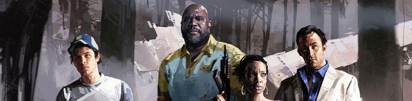 Left 4 Dead 3 ani Portalu VR se v blízké době opravdu nedočkáme