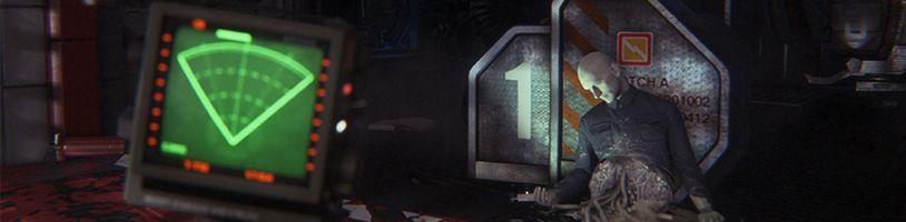 Alien Isolation začne na Switchi strašit začátkem prosince