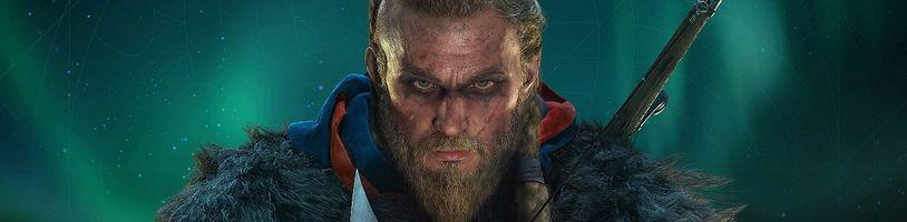 Druhé uniklé video z Assassin's Creed Valhalla ukazuje bitvu s bossem, která je plná blesků a teleportování