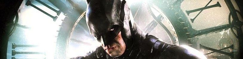 Warner Bros. Montréal lákají logem na nového Batmana