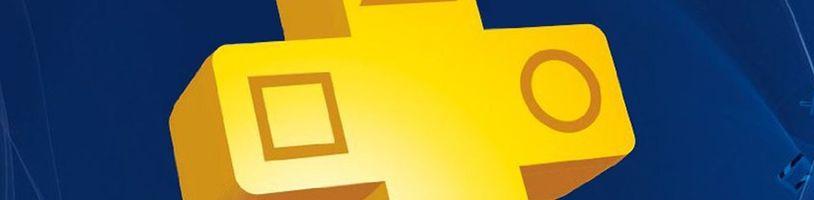 Sony spouští limitovanou akci pro PS Plus