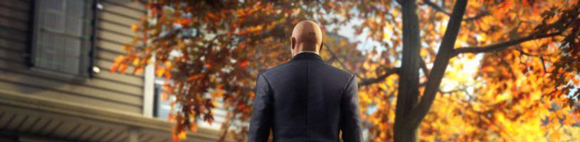 Poslední trailer před vydáním hry Hitman 3