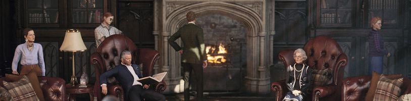 Hitman 3 v Epicu nakonec umožní import obsahu z Hitman 2
