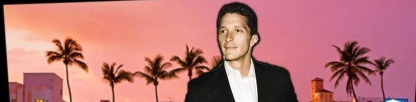 Mexický herec se již v roce 2018 podílel na GTA VI