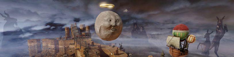 Rock of Ages 3 zve hráče do veřejné bety, kde si vyzkouší demolici všeho napříč historií