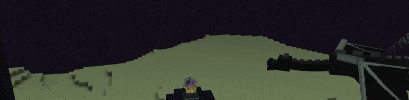 Minecraft mění vzhled! A to opravdu ve velkém!