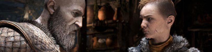 God of War 2, důvod přejmenování Gods & Monsters, úspěch PUBG Mobile