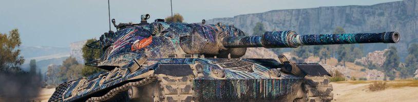 World of Tanks oslaví 60. výročí prvního letu člověka do vesmíru