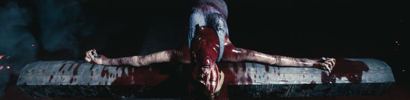 Psychologický horor Welcome to Hanwell sa prezentuje trailerom, kde sa nič nedeje?