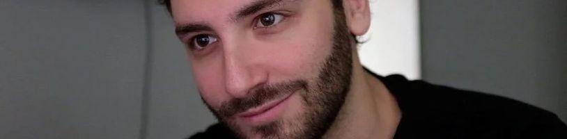 Zemřel streamer Byron Bernstein známý jako Reckful. Dle všeho byla příčinou sebevražda