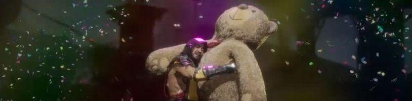 Mortal Kombat 11 vyměnil brutalitu za oslavu přátelství