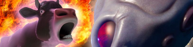 Destroy All Humans! - Turbo Recenze