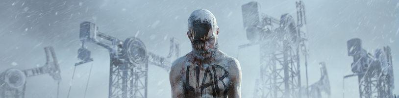 Frostpunk 2 přinese další problémy při přežívání lidstva v mrazech