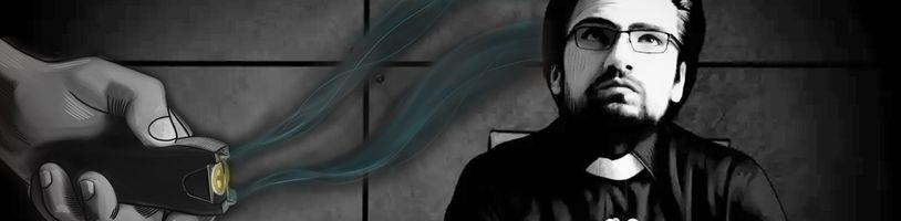 Hra Interrogation: You will be deceived vám ukáže, jaké je to stát se opravdovým detektivem