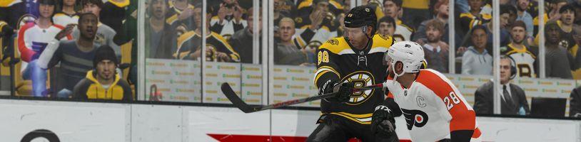 Spuštěna registrace do technického testu NHL 22