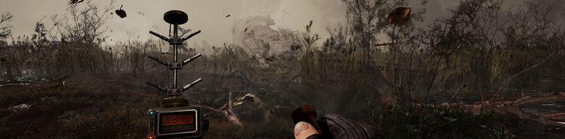 Vývojářský deník Stalkera 2 odhaluje další detaily