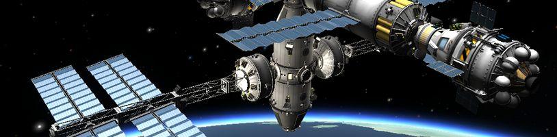 Kerbal Space Program na konzolích