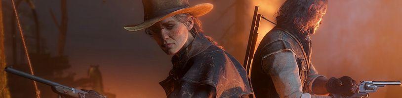Red Dead Redemption 2 si lze vyložit jako ukázkový příklad akční adventury v otevřeném světě