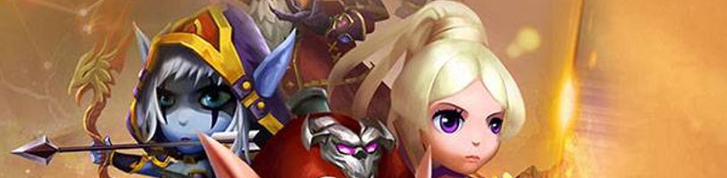 Vykrádačka Warcraftu mizí po žalobě Blizzardu