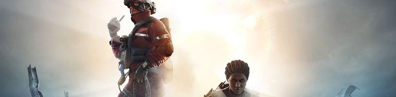 Další sezóna Rainbow Six Siege přinese dva nové operátory a přepracovanou mapu