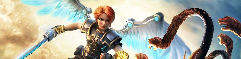 Immortals Fenyx Rising: Nástupce Zeldy, nebo jenom levná kopie?