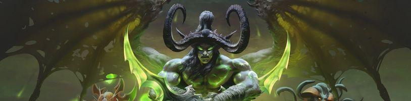 World of Warcraft: Burning Crusade Classic má datum vydání