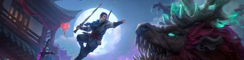 Immortals Fenyx Rising: Druhé rozšíření přináší nového hrdinu v čínské mytologii
