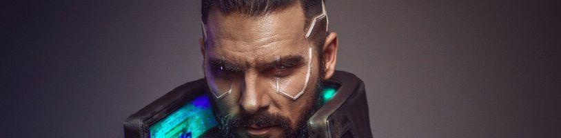 Volby v Cyberpunku 2077 se velice podepíší na vaší postavě