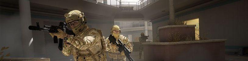 Wargaming příchází s novou free to play střílečkou