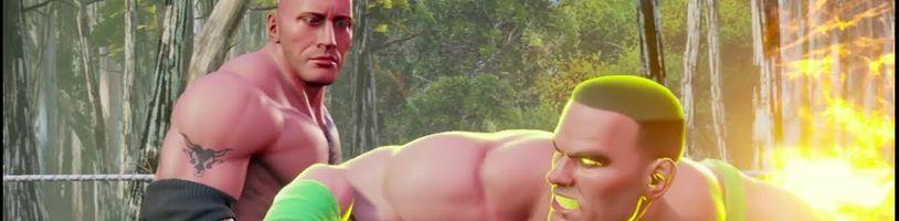 Místo WWE 2K21 letos vyjde arkádový WWE 2K Battlegrounds