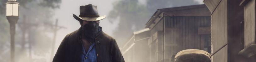 Red Dead Redemption 2 se dočkáme možná v červnu