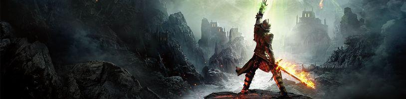 Kdy můžeme očekávat další Star Wars hru a nové Dragon Age?