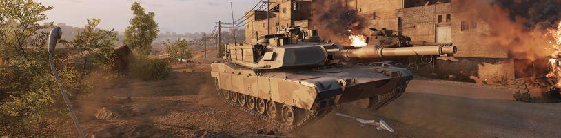 World of Tanks na konzolích vítá moderní tanky z dob studené války