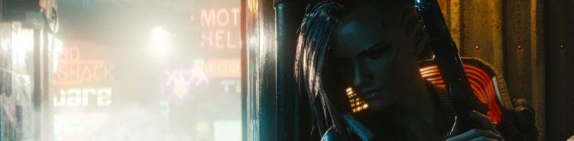 Cyberpunk 2077 nabídne Keanu Reevese i luxusní sběratelku