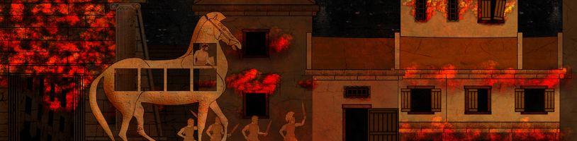 Česká plošinovka ArtFormer nabídne čtyři zajímavé historické příběhy