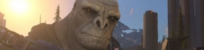 Halo Infinite za rok výrazně prokouklo