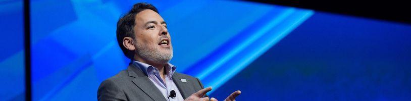 Bývalý šéf PlayStationu o stoupajících nákladech, nedostatku rozmanitosti i předplatném