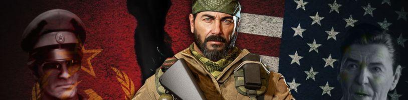 Call of Duty: Black Ops Cold War konečně tříští svůj zastaralý koncept