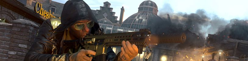 Datamineři odhalili část obsahu nového Call of Duty