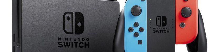 Nintendo Switch Pro má přinést podporu DLSS od Nvidie