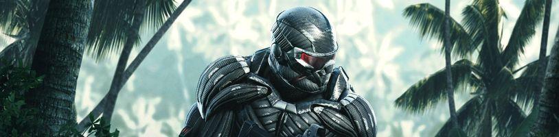 Střílečka Crysis Remastered vylepšena pro next-gen konzole