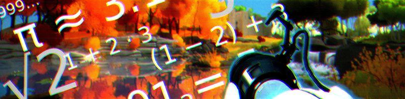 Unikátní logické hry